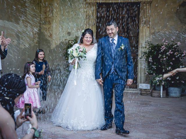 Il matrimonio di Cristian e Lucia a Forlì, Forlì-Cesena 43