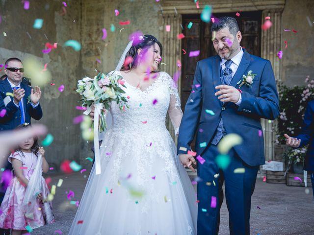 Il matrimonio di Cristian e Lucia a Forlì, Forlì-Cesena 45