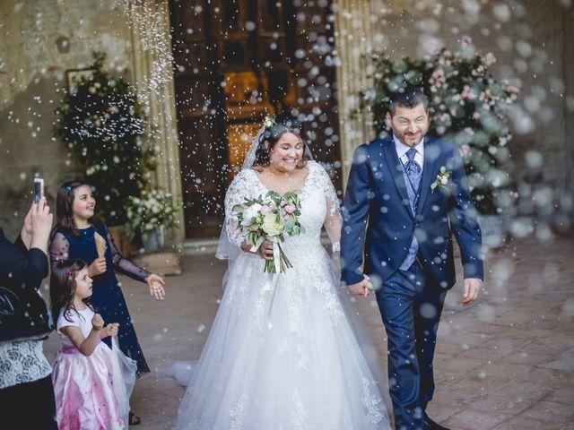 Il matrimonio di Cristian e Lucia a Forlì, Forlì-Cesena 48