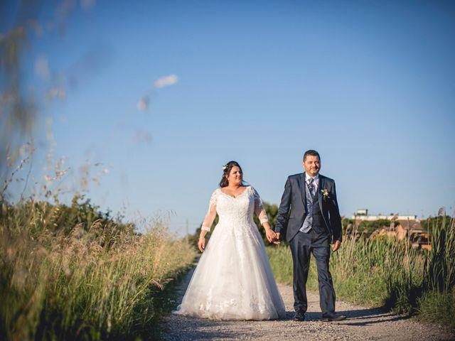 Il matrimonio di Cristian e Lucia a Forlì, Forlì-Cesena 50