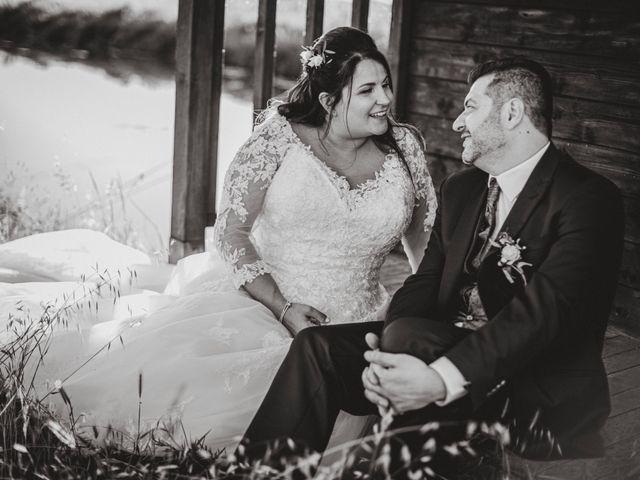 Il matrimonio di Cristian e Lucia a Forlì, Forlì-Cesena 51