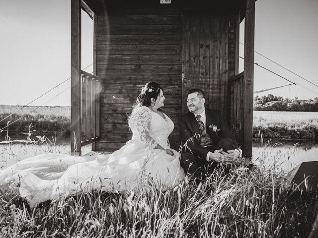 Il matrimonio di Cristian e Lucia a Forlì, Forlì-Cesena 52
