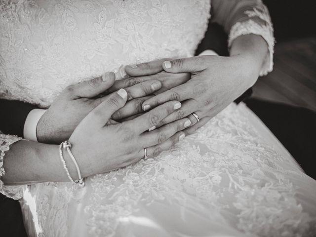 Il matrimonio di Cristian e Lucia a Forlì, Forlì-Cesena 53