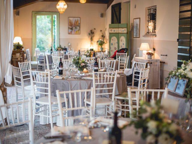 Il matrimonio di Cristian e Lucia a Forlì, Forlì-Cesena 63
