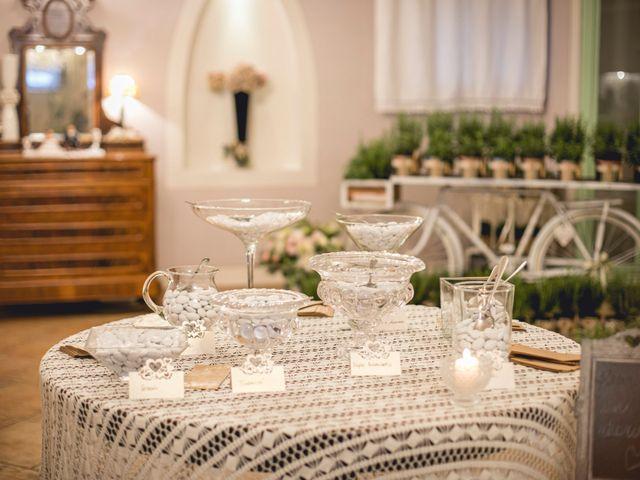 Il matrimonio di Cristian e Lucia a Forlì, Forlì-Cesena 68