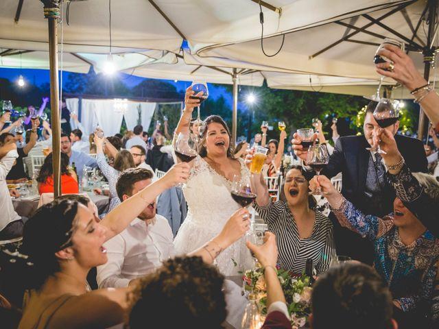 Il matrimonio di Cristian e Lucia a Forlì, Forlì-Cesena 73