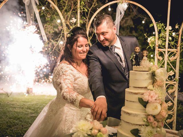 Il matrimonio di Cristian e Lucia a Forlì, Forlì-Cesena 75