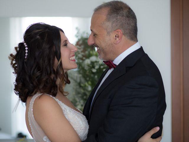 Il matrimonio di Roberto e Federica a Moncrivello, Vercelli 17