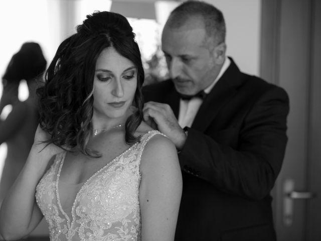 Il matrimonio di Roberto e Federica a Moncrivello, Vercelli 18