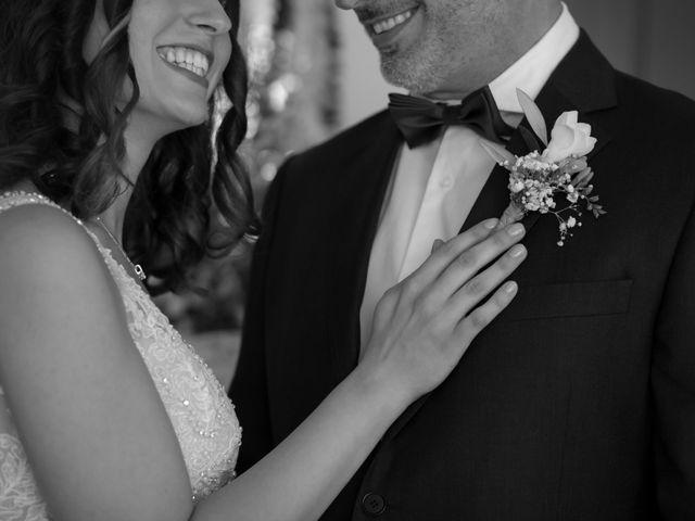 Il matrimonio di Roberto e Federica a Moncrivello, Vercelli 20