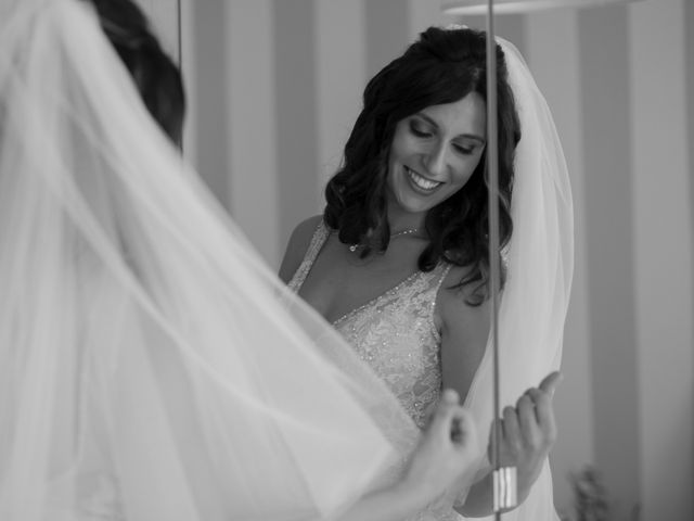 Il matrimonio di Roberto e Federica a Moncrivello, Vercelli 25