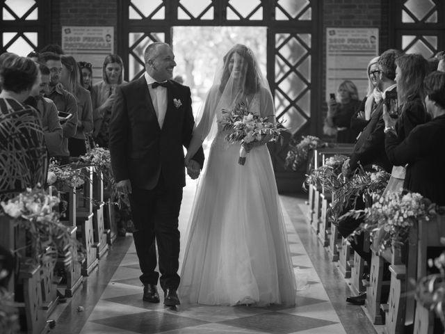 Il matrimonio di Roberto e Federica a Moncrivello, Vercelli 30