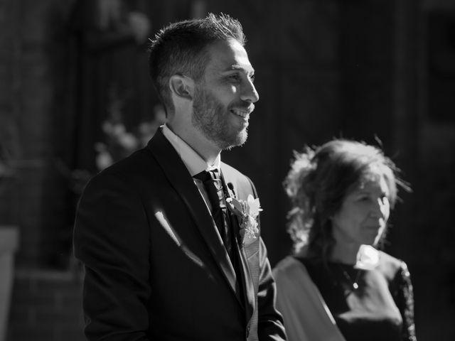 Il matrimonio di Roberto e Federica a Moncrivello, Vercelli 31