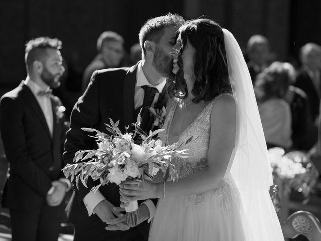 Il matrimonio di Roberto e Federica a Moncrivello, Vercelli 34