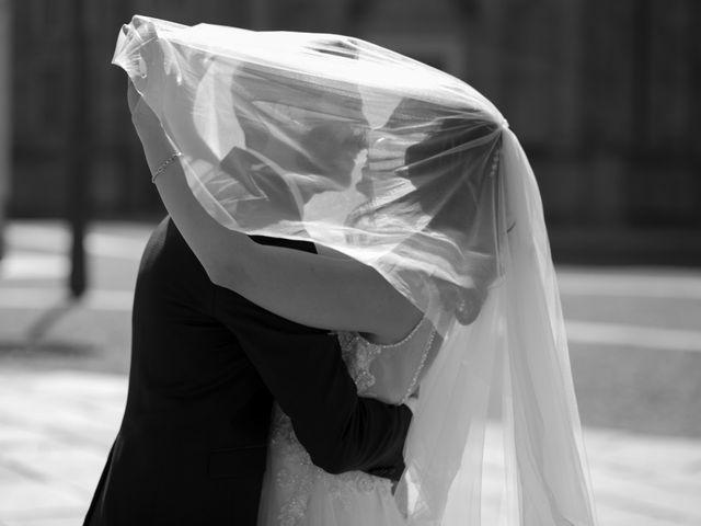 Il matrimonio di Roberto e Federica a Moncrivello, Vercelli 53