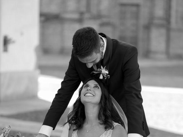 Il matrimonio di Roberto e Federica a Moncrivello, Vercelli 58