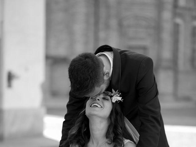 Il matrimonio di Roberto e Federica a Moncrivello, Vercelli 59
