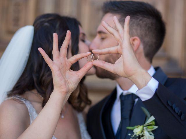 Il matrimonio di Roberto e Federica a Moncrivello, Vercelli 60