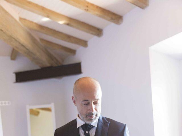 Il matrimonio di Giuliano e Barbara a Casole d'Elsa, Siena 6