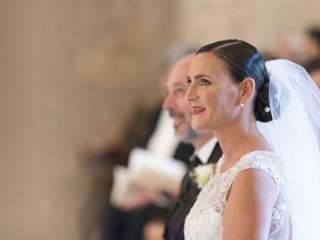 Il matrimonio di Giuliano e Barbara a Casole d'Elsa, Siena 10