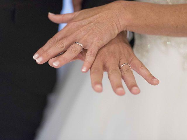 Il matrimonio di Giuliano e Barbara a Casole d'Elsa, Siena 11