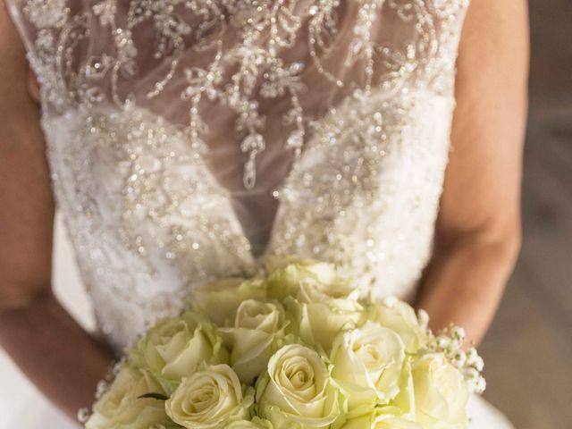 Il matrimonio di Giuliano e Barbara a Casole d'Elsa, Siena 12