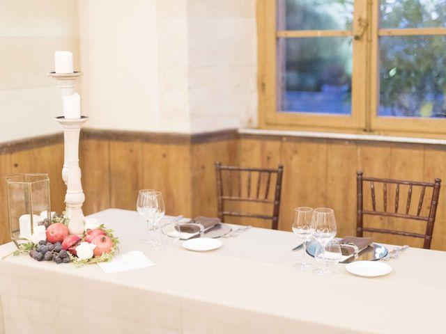 Il matrimonio di Giuliano e Barbara a Casole d'Elsa, Siena 31