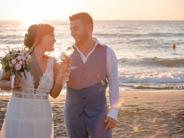 Il matrimonio di Lucia e Andrea a San Vincenzo, Livorno 27
