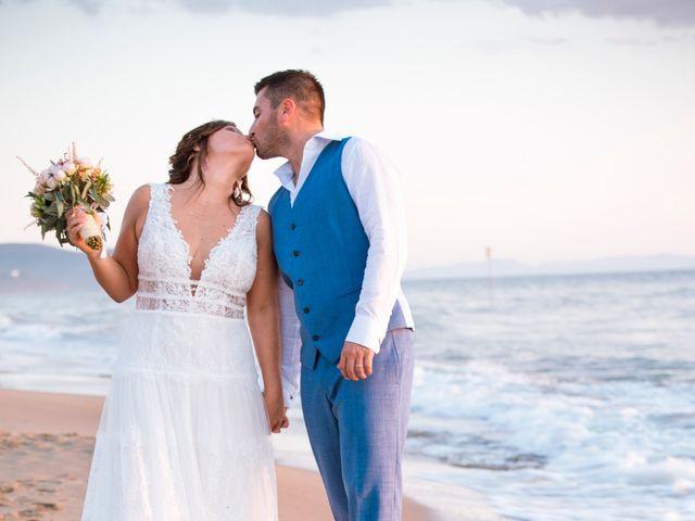 Il matrimonio di Lucia e Andrea a San Vincenzo, Livorno 25