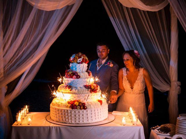 Il matrimonio di Lucia e Andrea a San Vincenzo, Livorno 36