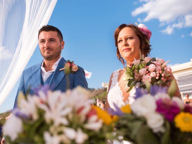 Il matrimonio di Lucia e Andrea a San Vincenzo, Livorno 16