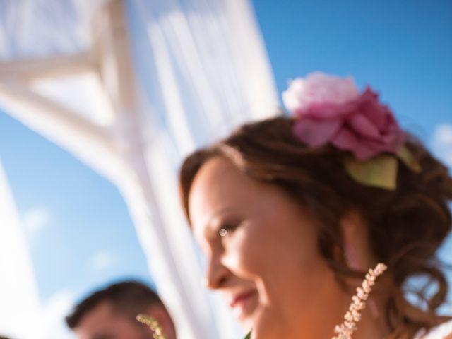 Il matrimonio di Lucia e Andrea a San Vincenzo, Livorno 17