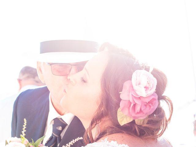 Il matrimonio di Lucia e Andrea a San Vincenzo, Livorno 14