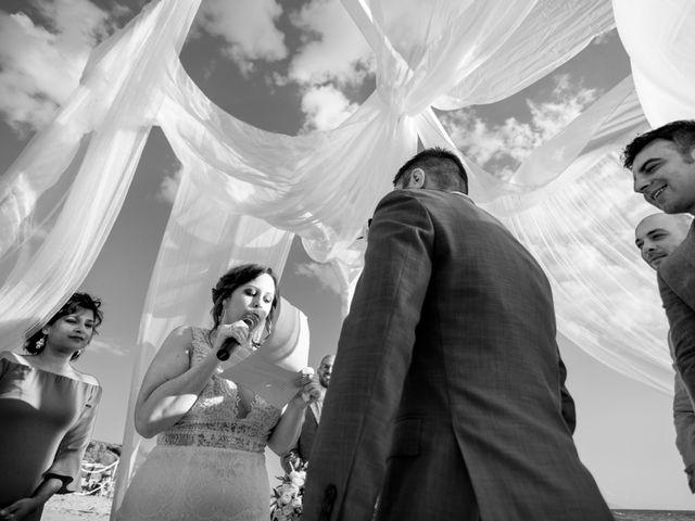 Il matrimonio di Lucia e Andrea a San Vincenzo, Livorno 19