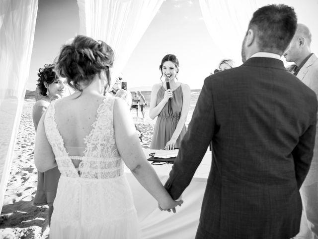 Il matrimonio di Lucia e Andrea a San Vincenzo, Livorno 21
