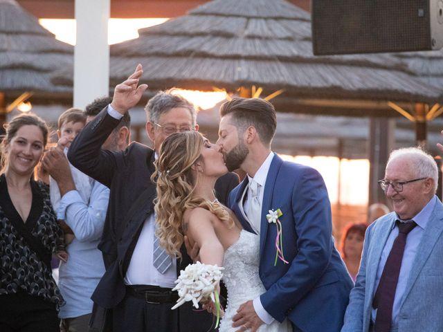 Il matrimonio di Simone e Valentina a Fiumicino, Roma 7