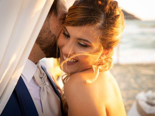Il matrimonio di Simone e Valentina a Fiumicino, Roma 41