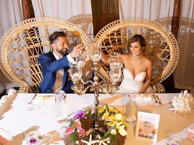 Il matrimonio di Simone e Valentina a Fiumicino, Roma 50