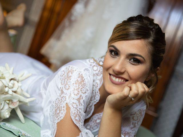 Il matrimonio di Simone e Valentina a Fiumicino, Roma 65