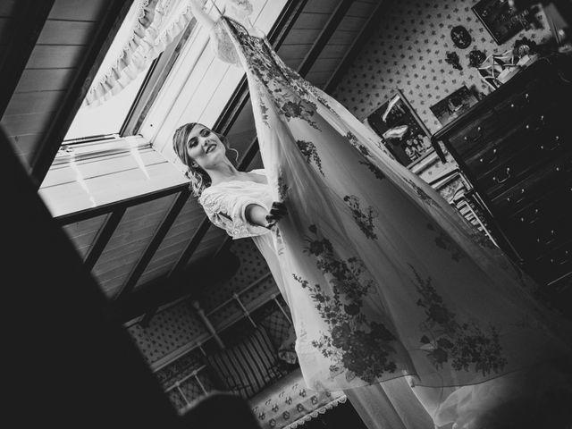 Il matrimonio di Simone e Valentina a Fiumicino, Roma 69