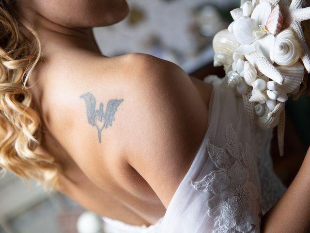 Il matrimonio di Simone e Valentina a Fiumicino, Roma 71
