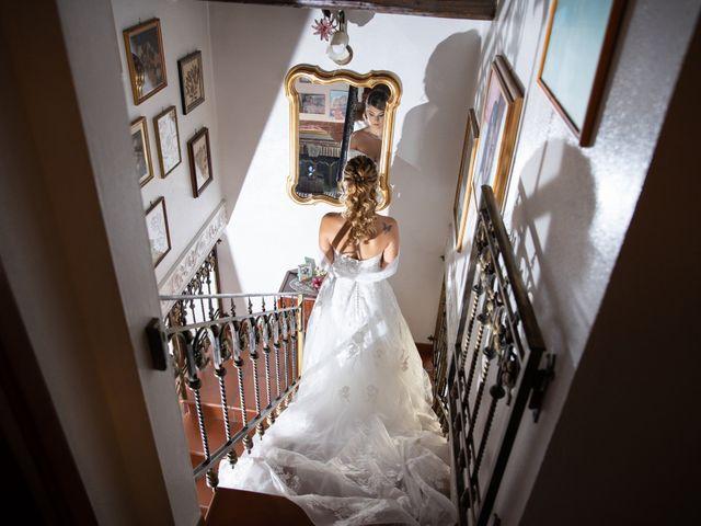 Il matrimonio di Simone e Valentina a Fiumicino, Roma 75