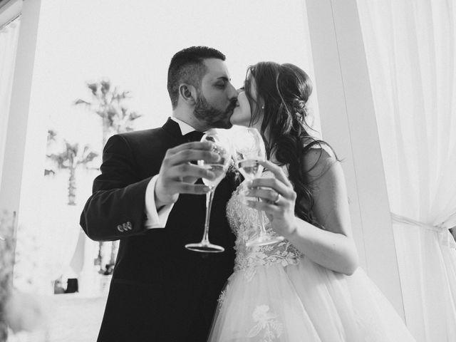Il matrimonio di Viviana e Angelo a Aci Catena, Catania 2