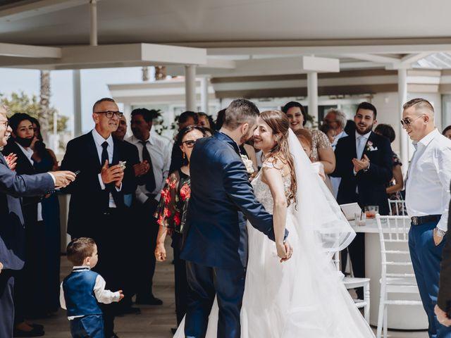 Il matrimonio di Viviana e Angelo a Aci Catena, Catania 4