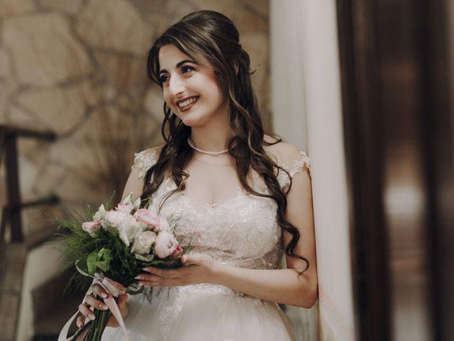 Il matrimonio di Viviana e Angelo a Aci Catena, Catania 5