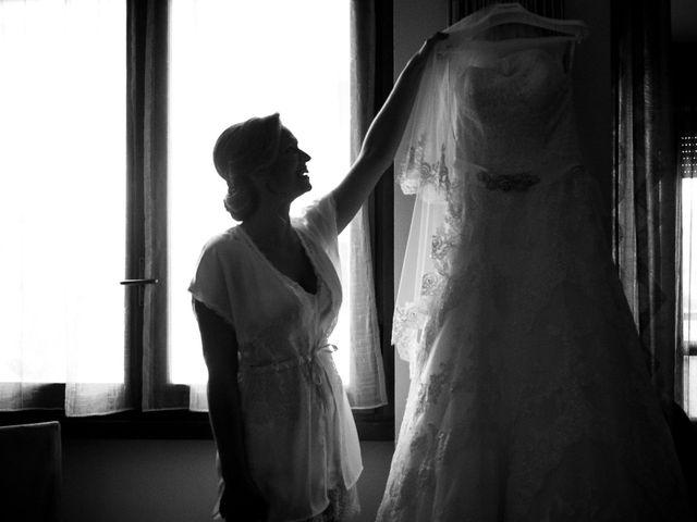 Il matrimonio di Stefano e Marta a Gaggiano, Milano 11