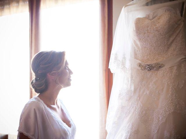 Il matrimonio di Stefano e Marta a Gaggiano, Milano 12