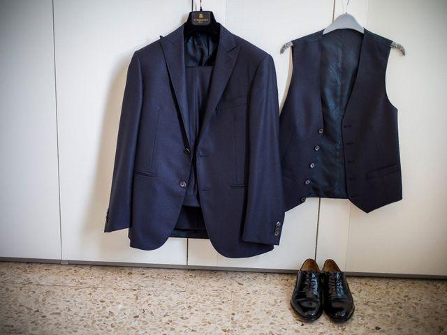 Il matrimonio di Stefano e Marta a Gaggiano, Milano 14
