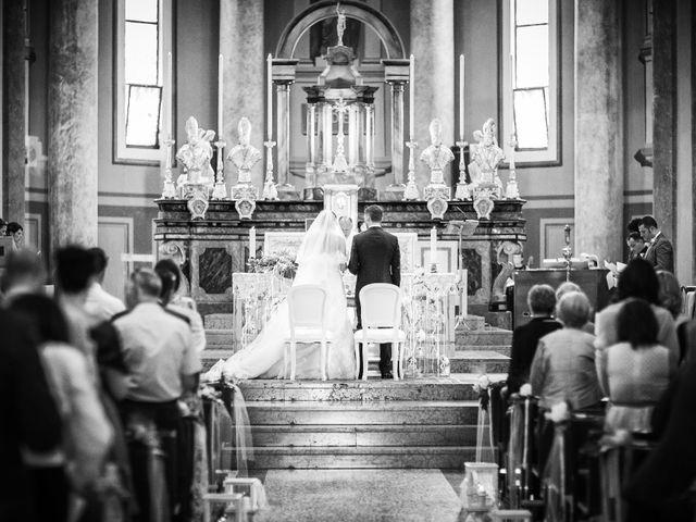 Il matrimonio di Stefano e Marta a Gaggiano, Milano 21