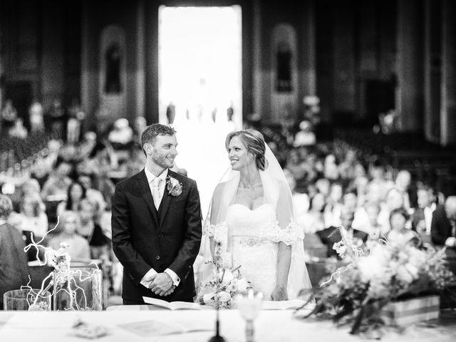 Il matrimonio di Stefano e Marta a Gaggiano, Milano 24
